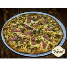 Пицца Боскаелла