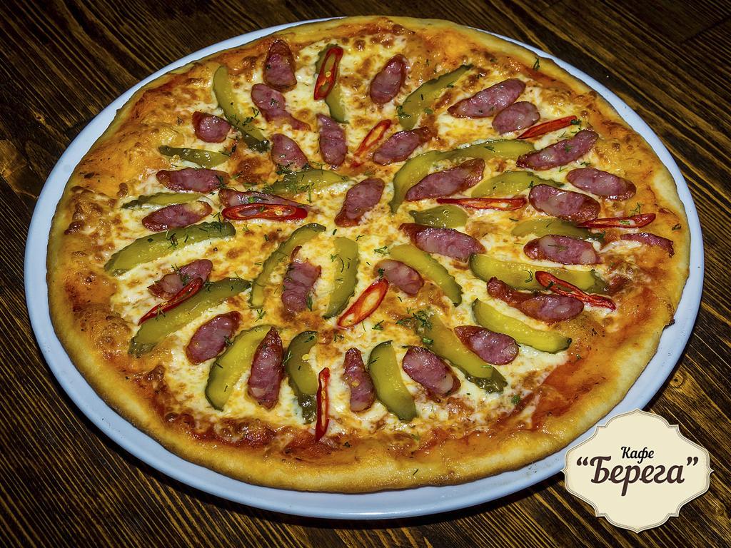 пицца в Суздале